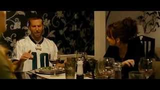 Nonton Silver Linings Playbook  2012    The Dinner Situation  Sub Eng  Film Subtitle Indonesia Streaming Movie Download