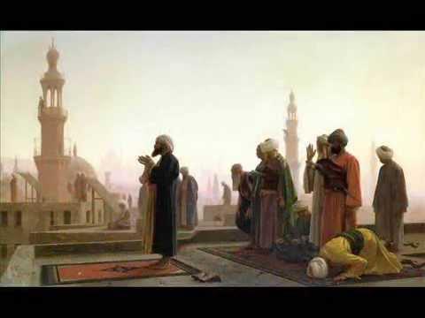 Ihsan Al Mounzer - Halumma (Music by Rafik Hobeika) (видео)