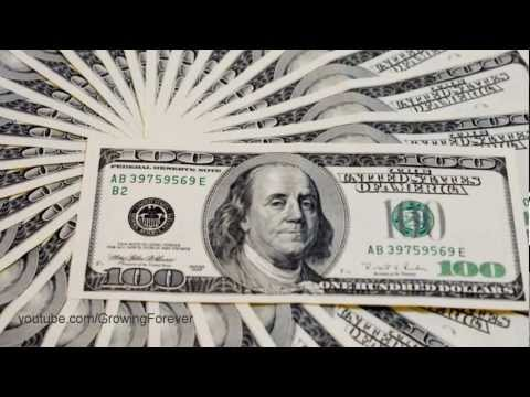 Wealth Money Prosperity ★POWERFUL★ Affirmations on Abundance With Rich Soothing Music #2
