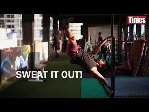(Sweat it out, it's gym time | Reasons why you should work out | Nepali Times - Duration: 3 minutes, 20 seconds.)