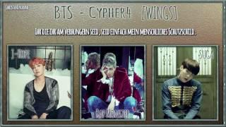 Download Lagu BTS (방탄소년단) – Cypher4 k-pop [german Sub] WINGS Mp3