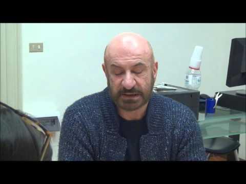 """In Teatro un """"Ulisse dei giorni nostri"""", intervista a Lo Monaco"""