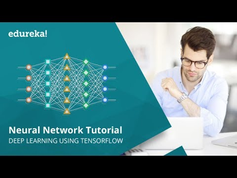 Artificial Neural Network Tutorial | Deep Learning With Neural Networks | Edureka