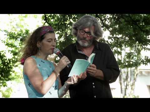 Hommage à Yannis Ritsos – festival Voix Vives 2012