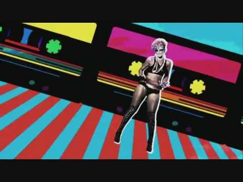 Rihanna-Rude boy oficiall video