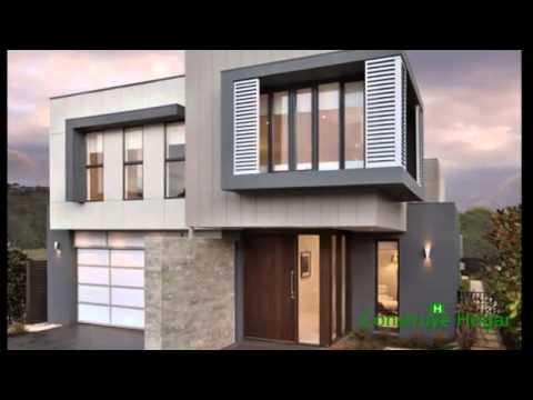 Www Planos De Casas Modernas Videos Videos