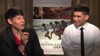 Nonton Carlos Pratts   Hector Duran Interview   Mcfarland Usa   This Is Infamous Film Subtitle Indonesia Streaming Movie Download