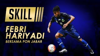 Download Video FEBRY HARIYADI SKILL PON JABAR MP3 3GP MP4