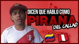ME HABLAN FEO POR VIVIR EN EL NORTE DE LIMA | VENEZOLANO EN PERÚ