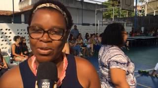 GIRO36 EDUCAÇÃO | ESCOLA LUND REALIZA EXPOSIÇÃO DE TRABALHO COM TRABALHOS