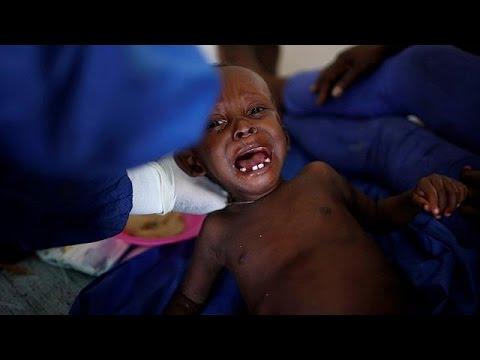 Αϊτή: Ξέσπασμα χολέρας μετά το φονικό πέρασμα του τυφώνα Μάθιου