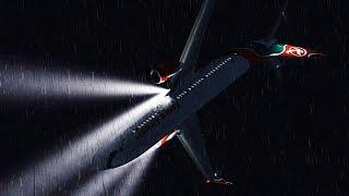 Video Boeing 737 Crashes Just After Takeoff | Disorientated | Kenya Airways Flight 507 | 4K MP3, 3GP, MP4, WEBM, AVI, FLV November 2018