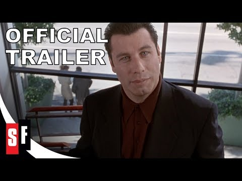 Get Shorty (1995) - Official Trailer (HD)