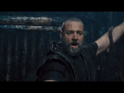 Noah (Super Bowl TV Spot)