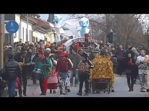 37º carnevale di Bagnolo