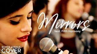Video Mirrors - Justin Timberlake (Boyce Avenue feat. Fifth Harmony cover) on Spotify & Apple MP3, 3GP, MP4, WEBM, AVI, FLV April 2018
