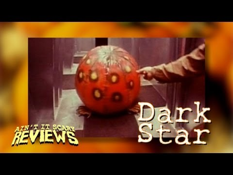 Ain't It Scary Reviews - Dark Star