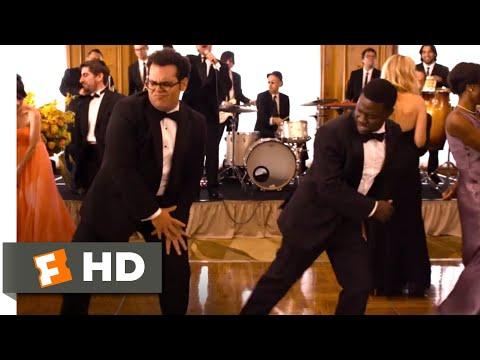 The Wedding Ringer (2015) - Let's Dance Scene (5/10) | Movieclips