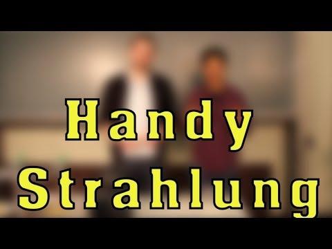 Handystrahlung - Wichtige Fakten, Tipps und Gefahren!