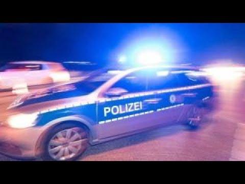 Regensburg: Vier Angriffe auf Polizisten im Einsatz
