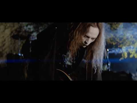 TRIBULATION -  The Lament (OFFICIAL VIDEO)
