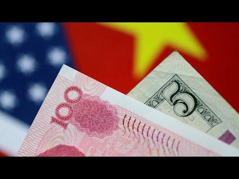 Η απάντηση της Κίνας στους δασμούς του Τραμπ