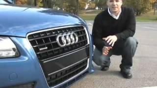 2009 Audi A5/ Quick Drive