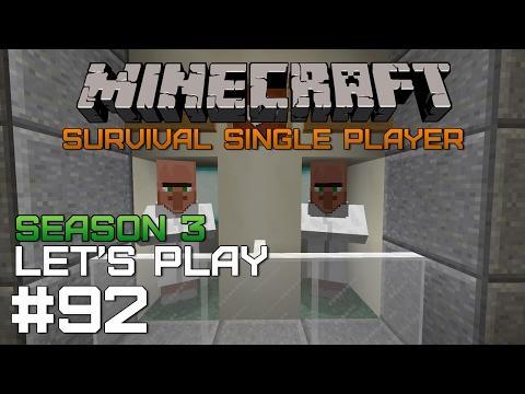 Minecraft SSP #92 — Старое, новое и грядущее [Season 3]