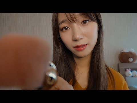 ASMR My Favorite Triggers to You♥