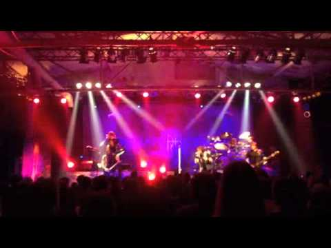 Sonata Arctica's European Tour 2012 Video Diary pt 4m4v