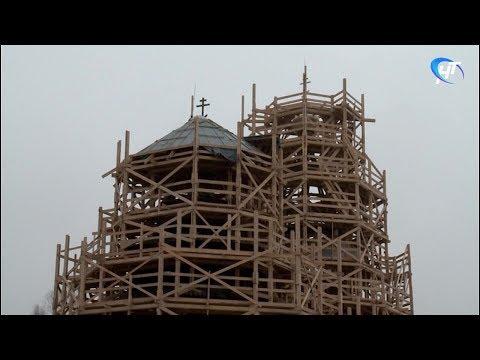«Витославлицы» откроются не раньше декабря
