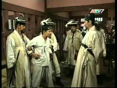 Phim truyen Han Quoc   Nang Jang Hee Bin   Tap 134 p5