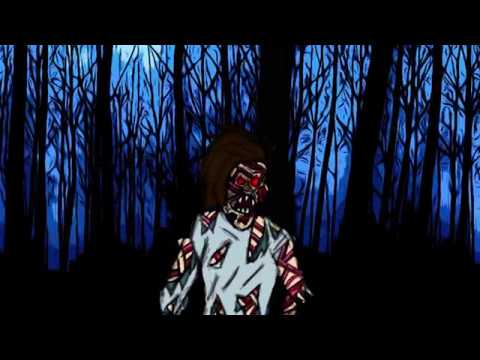 HORROR STORIES Animated in HINDI (Part 1)  | The pursuit Institute | New scary story in Hindi