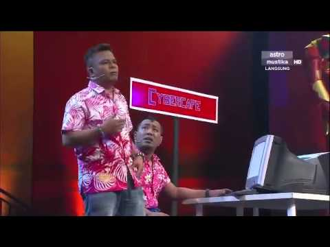 Video Maharaja Lawak Mega 2013 - Minggu 6 - Persembahan Jambu download in MP3, 3GP, MP4, WEBM, AVI, FLV January 2017