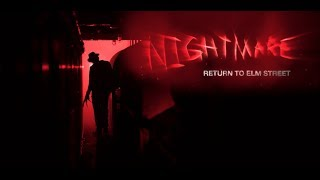 Video Nightmare: Return to Elm Street (2018) | Official Trailer #3 (4K) MP3, 3GP, MP4, WEBM, AVI, FLV September 2018