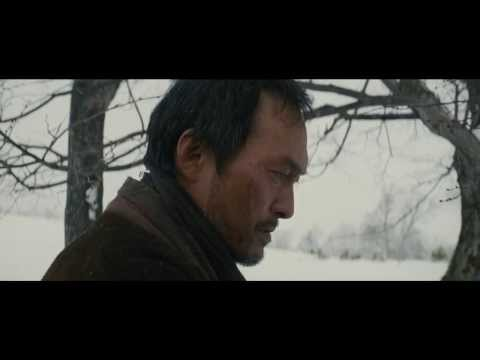 Unforgiven UK Trailer