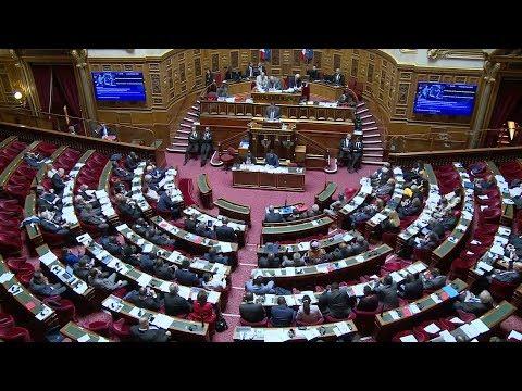 انطلاق أشغال الاجتماع العشرين لجمعية مجالس الشيوخ الأروبية بمشاركة المغرب