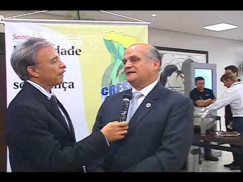 Cresce Brasil - Copa 2014 - Cuiabá