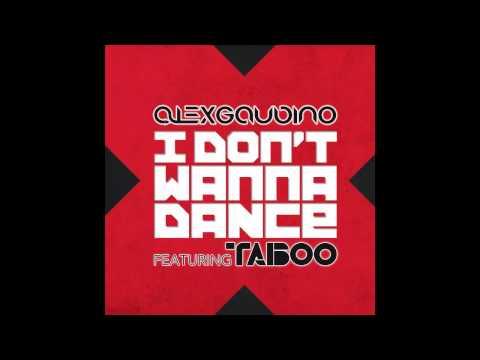 Alex Gaudino ft. Taboo - I Don