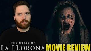 The Curse of La Llorona - Movie Review by Chris Stuckmann