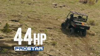 8. RANGER 570 Full Size Consumer Launch Video   Polaris RANGER
