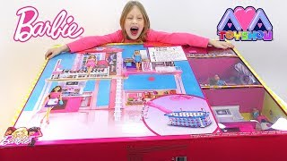Video The biggest Barbie toy from Argos uk on Ava Toy Show MP3, 3GP, MP4, WEBM, AVI, FLV Maret 2018