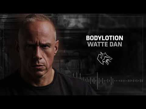 Bodylotion - Watte Dan