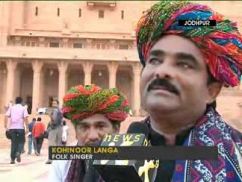 Royal Wedding of Yuvraj Shivraj Singh (Jodhpur)