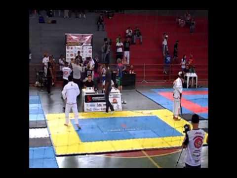 Campeonato em Itaquaquecetuba - Igor