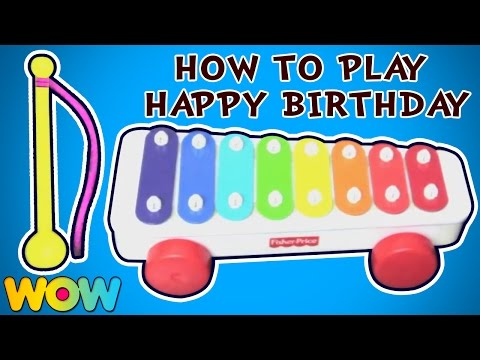 Xylophone : xylophone chords happy birthday Xylophone Chords Happy ...