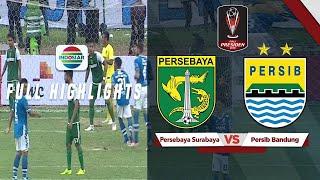 Download Video Persebaya Surabaya (3) vs (2) Persib Bandung - Full Highlights | Piala Presiden 2019 MP3 3GP MP4