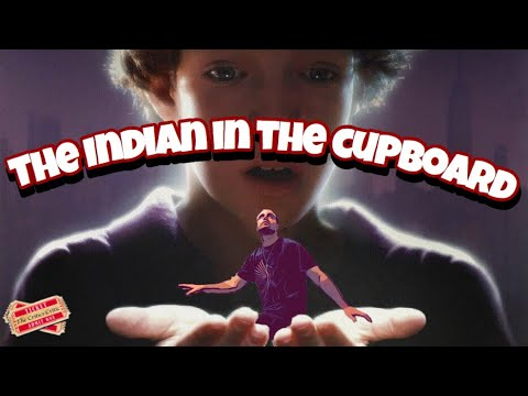 The Indian in the cupboard - Movie Review
