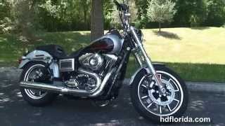 10. New 2014 Harley Davidson Dyna Low Rider Motorcycles for sale