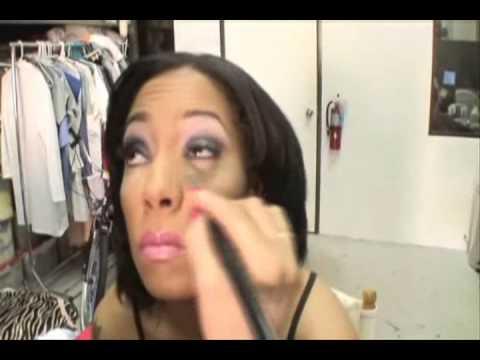 Aurora Jolie,Diamond Star,Jazmine Cashmere,Sydnee Capri & Ariel Alexus- BBG (видео)